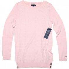 Bluza TOMMY HILFIGER - Bluze Dama, Femei - 100% AUTENTIC - Pulover dama Tommy Hilfiger, Marime: S, Culoare: Din imagine, Cardigan, Bumbac