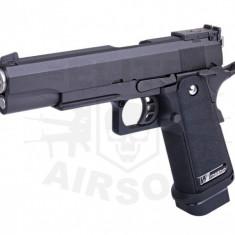 Replica Hi-Capa 5.1 GAS Blowback [WE] - Arma Airsoft