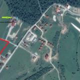 Teren la Baile Felix/Cordau - zona Aquapark President - Teren de vanzare, 5754 mp, Teren intravilan