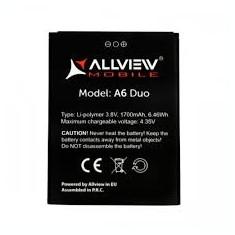 Acumulator Allview C6 Duo original nou, Li-ion