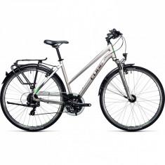 Bicicleta CUBE touring 2017 - Bicicleta de oras, 28 inch, Numar viteze: 27