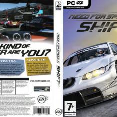 Joc NFS SHIFT PC original - Jocuri PC Electronic Arts