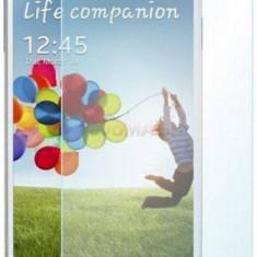 Folie protectie Skech Clear (2 fata) pentru Samsung Galaxy S4 i9500 - Accesoriu Protectie Foto