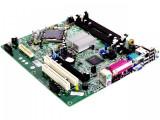 Placa de baza DELL F428D, DDR2, SATA, Socket 775, Pentru INTEL