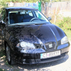 Seat Cordoba 2008. Stare excepțională., Motorina/Diesel, 174 km, 1400 cmc