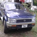 Toyota Hilux Surf, An Fabricatie: 1995, Motorina/Diesel, 134000 km, 3000 cmc