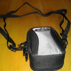 Samsonite / geanta aparat / camera foto 10 x 7 x 5 cm