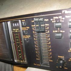 Nakamichi BX-125 DECK - Deck audio