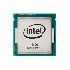 + Procesor gaming Intel Haswell, Core i5 4440 3.1GHz BX80646I54440