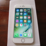 iPhone 6 Apple 64gb Silver, Argintiu, Neblocat