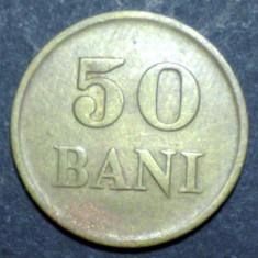 50 bani 1947 2 - Moneda Romania
