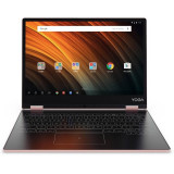 Laptop Lenovo Yoga YB-Q501F 12 inch Intel Atom x5-Z8550 2GB DDR3 32GB eMMC Android 6.0.1 Rose Gold