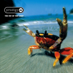 Prodigy The Fat Of The Land LP (2vinyl) - Muzica Dance