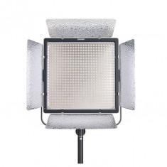 Yongnuo YN860 Lampa foto-video 600 PRO LED, CRI 95 cu temperatura de culoare ajustabila - Lampa Camera Video