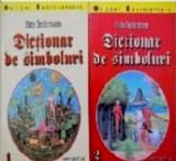 Dictionar de simboluri (2 vol.) - Hans Biedermann
