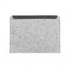 Husa laptop Modecom Felt Grey 10 - 11 inch