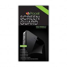 Folie protectie Procell Clear pentru Huawei Ascend Y530 - Folie protectie tableta