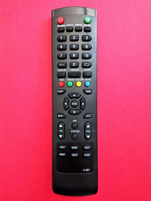 Telecomanda LCD / LED NEI NE3201 AKAI LT2204AB VINCHI LED-VC26HV7A SABA 32UZ9090