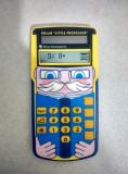 Calculator Solar Little Professor  - Texas Instruments