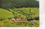 Bnk cp Manastirea Putna - Vedere - circulata - Kruger 1137/6, Necirculata, Printata