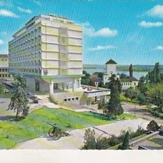 bnk cp Turnu Severin - Hotel Parc - necirculata - Kruger 1598/1