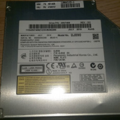 DVD-RW laptop Panasonic UJ890 SATA Lenovo SL510 - Unitate optica laptop
