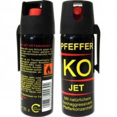 Spray Paralizant Pfeffer KO Jet Germania Original Auto-aparare Cu Piper Iritant
