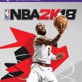 Joc consola Take 2 Interactive NBA 2K18 pentru XBOX 360 - Jocuri Xbox