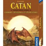Catan - Comori, Dragoni & Exploratori NOU Sigilat