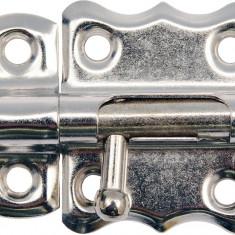 Zavor nichelat 30 mm VOREL - Incuietoare, maner si accesorii usa
