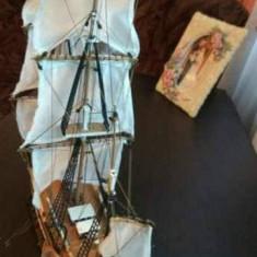 Corabie cu semnificație istorica - Macheta Navala Revell