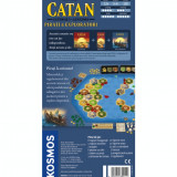 Catan extensie Pirati si Exploratori 5-6 jucatori