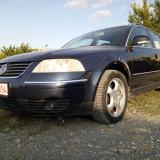 VW Passat, An Fabricatie: 2003, Motorina/Diesel, 414000 km, 1900 cmc