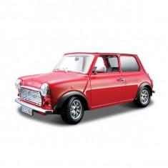 Mini Cooper - rosu - 1:32 - Masinuta Bburago