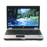 Laptop HP 8440P, Intel Core i5-520M, 2.4GHz, 4GB DDR3, 250GB SATA, DVD-RW