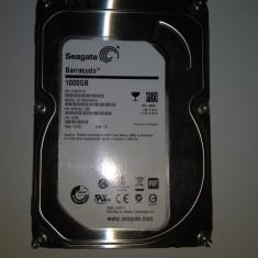 Hard disc 1 TB ( 1000 Gb) SATA III / Seagate 64 Mb Cache / Desktop PC 3, 5 Inch - Hard Disk Seagate, 1-1.9 TB, Rotatii: 7200, SATA 3