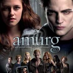 Amurg (DVD) - Film romantice