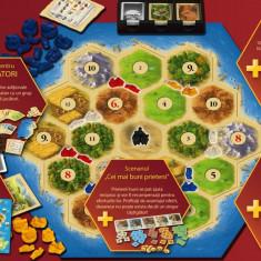 Catan BIG BOX - Nou Sigilat - Joc board game