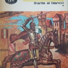 Tirante el blanco, vol. 1, 2 (Martorell) - Carte in spaniola