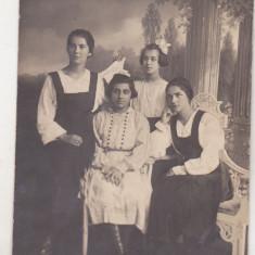 bnk foto Portrete de fete - Foto Lux Iasi 1916