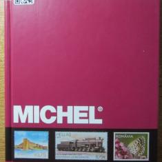 ROMANIA - Michel - Suedosteuropa 2016/2017 catalog (EK 4)