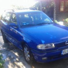 Opel Astra Caravan ., An Fabricatie: 1997, GPL, 258000 km, 1590 cmc