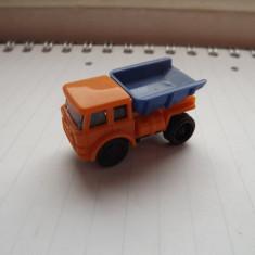 K121 Kinder vehicule - basculanta cu motoras K95 N92 - Surpriza Kinder