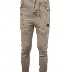 Pantaloni trening Skinny- cel mai mic pret-S-M-L-XL - Pantaloni barbati, Culoare: Din imagine