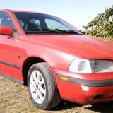 Volvo S40, An Fabricatie: 1997, Benzina, 420000 km, 1800 cmc