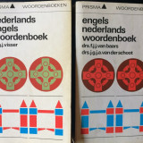 Dictionar bilingv Englez- Olandez