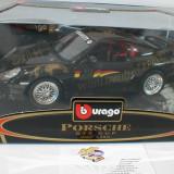 Macheta Porsche GT3 Cup - Burago  scara 1:18