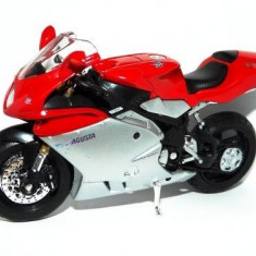MV Augusta F3 - 1:18 Cycle