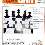 Revista romana de sah, nr. 2/1987 - Carte sport
