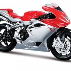 Motocicleta MV Agusta F4 - Minimodel moto 1:18 Cycle